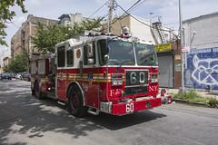 FDNY Engine 60