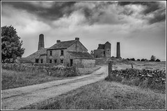 The Magpie Mine