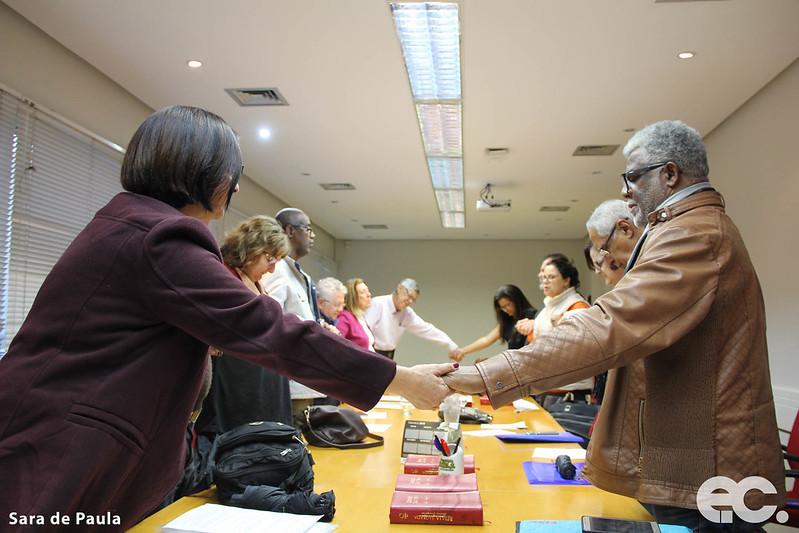 Encontro do CLAI Brasil discute nova diretoria