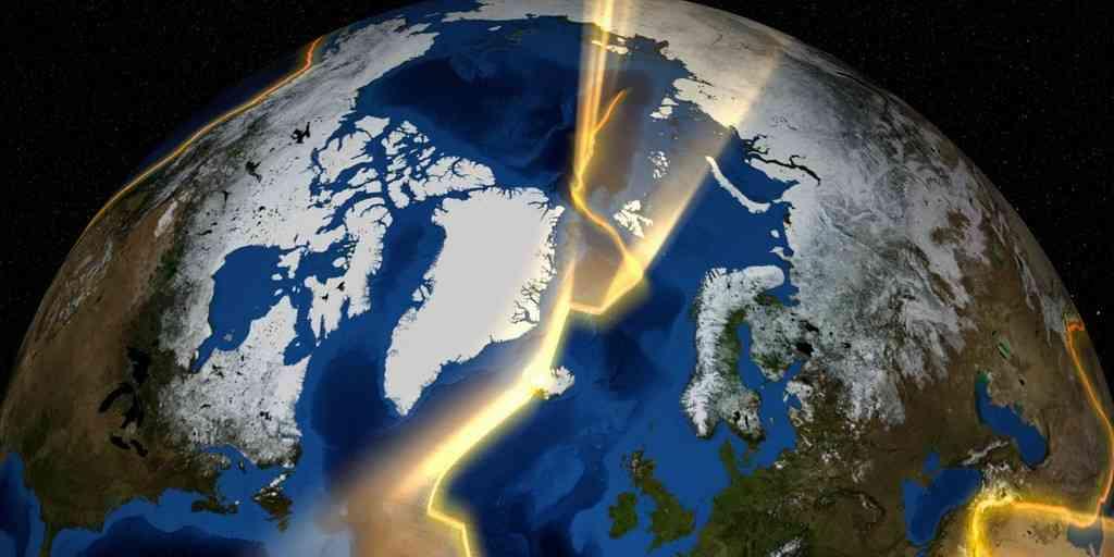 Nasa : Comment les planètes se forment