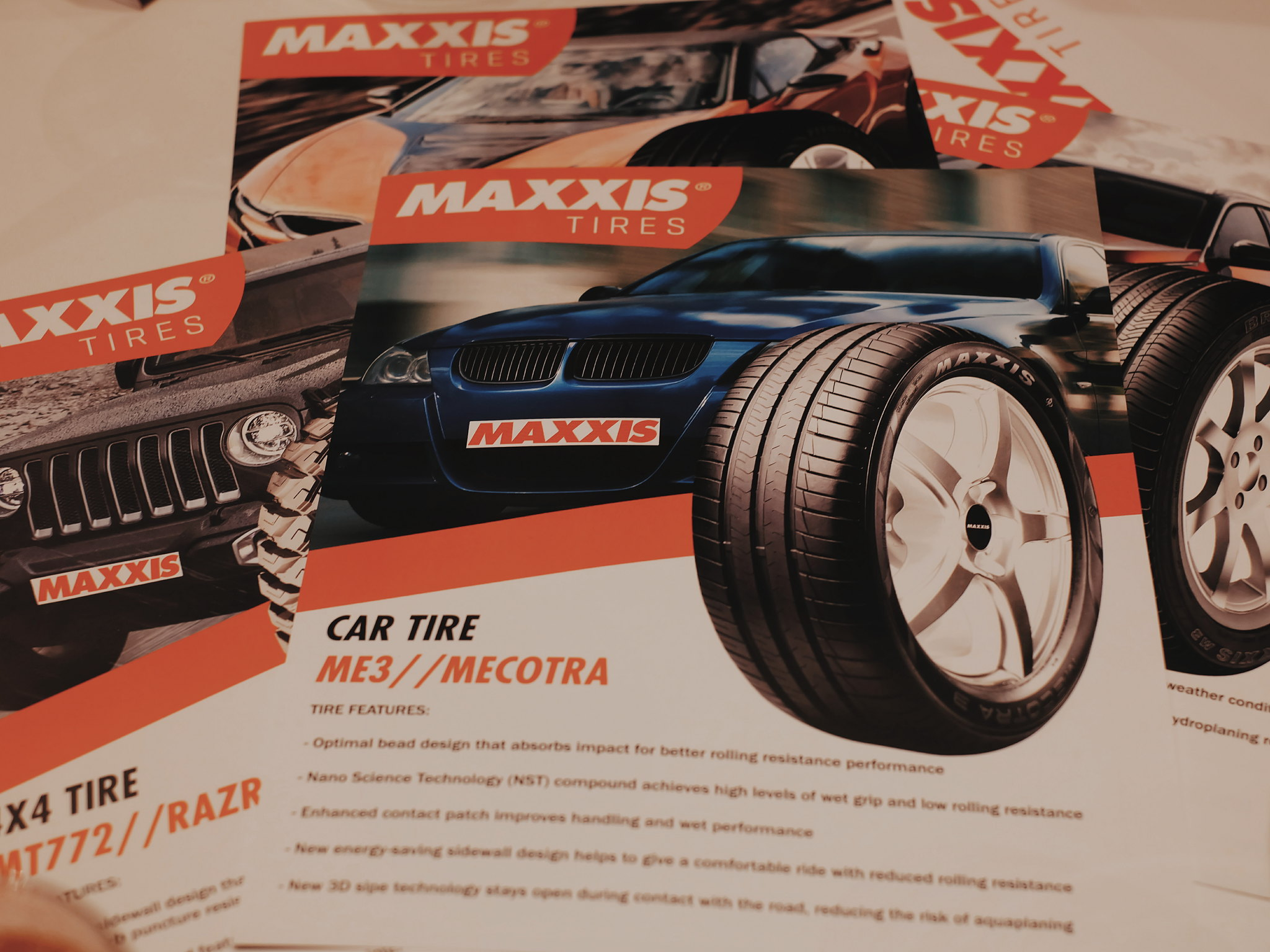 Maxxis Tires Philippines