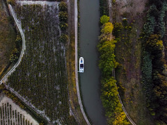 Canal Du Midi Trip - July 2018