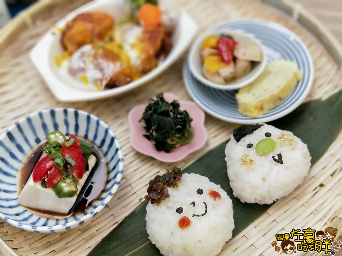 開動了日本家庭料理-3