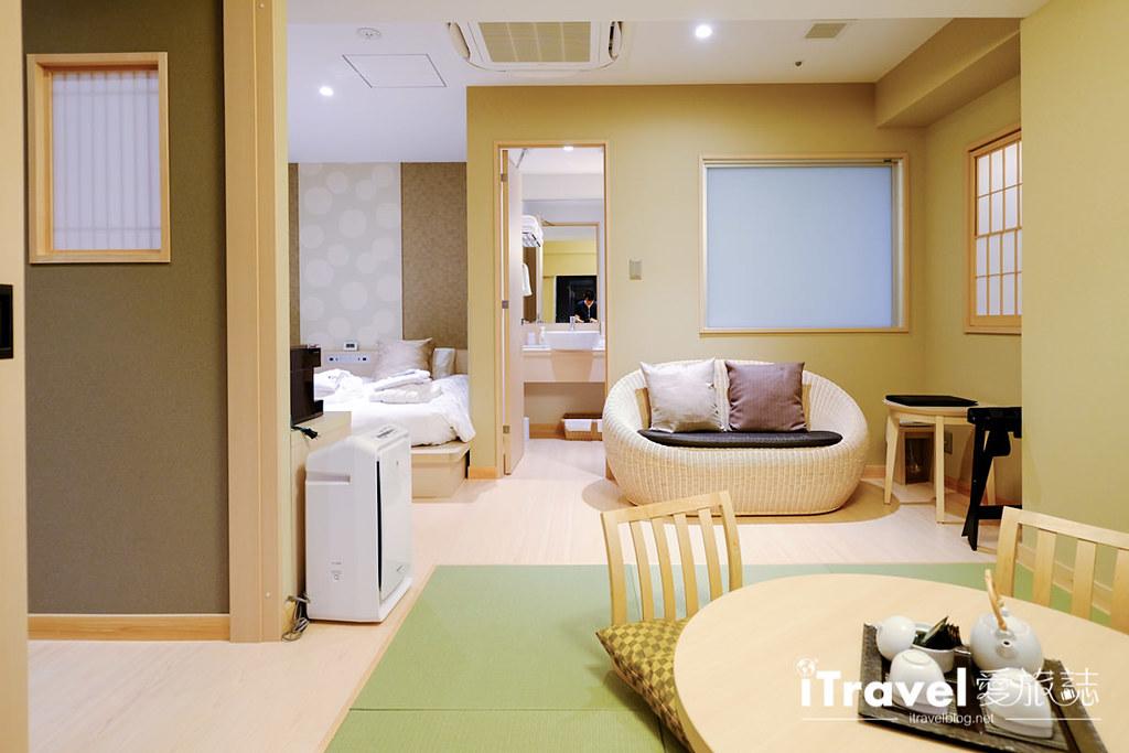 本町大阪景观饭店 Osaka View Hotel Honmachi (18)