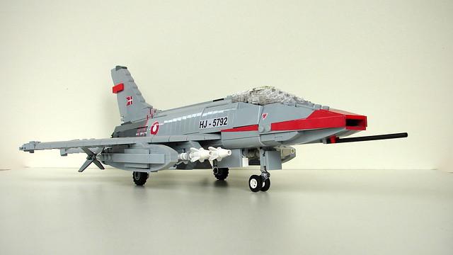 NA F-100 Super Sabre 100 (15)