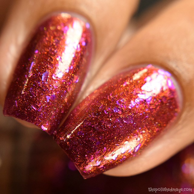 illyrian polish red planet