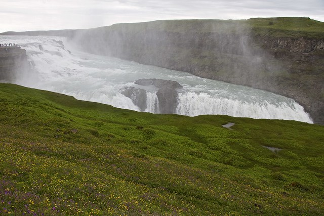 Gullfoss 22, Canon EOS 7D, Canon EF-S 18-135mm f/3.5-5.6 IS STM
