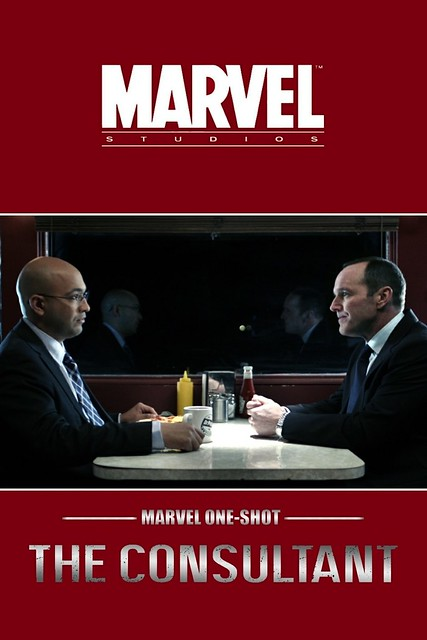 Marvel One Shot (2011) The Consultant