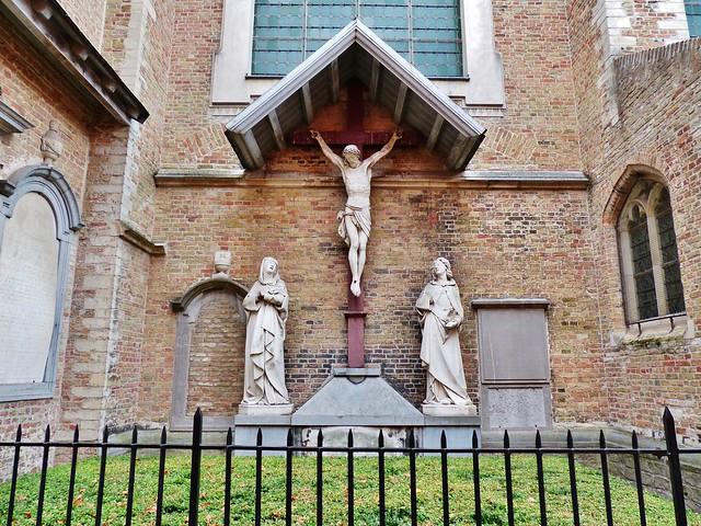 (116) Allemaal Brugge Sint Jacobskerk