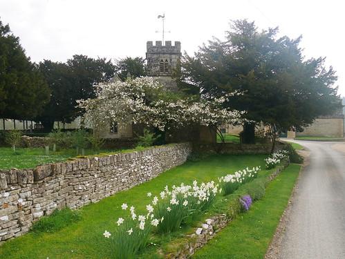 Yanworth Church