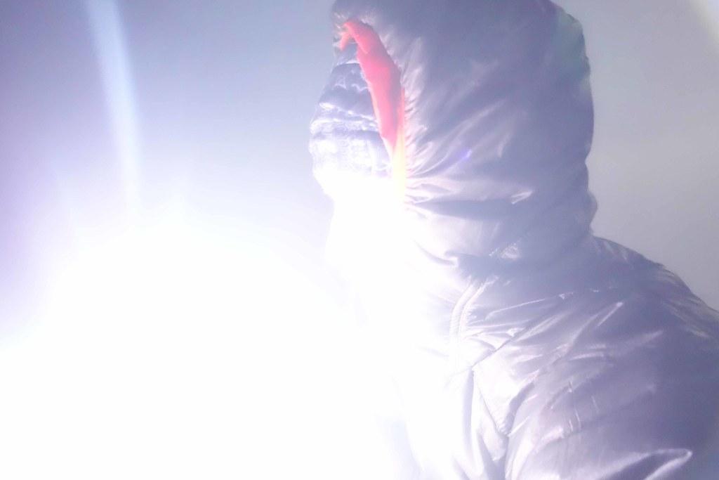 Quand y'a trop de lumière