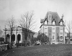 La Villa des Brillants d'Auguste Rodin (Musée français de la Carte à jouer, Issy-les-Moulineaux)