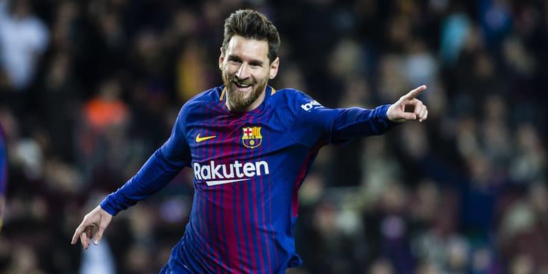 Barcelona Lawan Sevilla, Lionel Messi Masuk Daftar Skuat