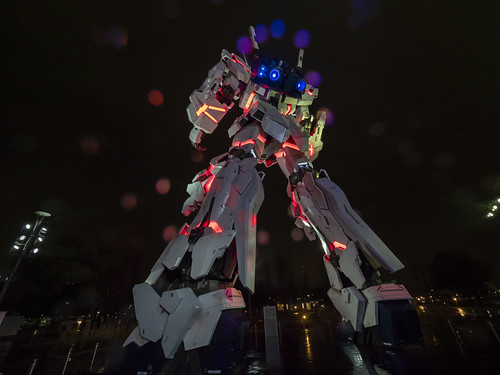 UNICORN GUNDAM お台場_04