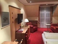 Hotel Lamm - Heimbuchenthal - Gästezimmer 2