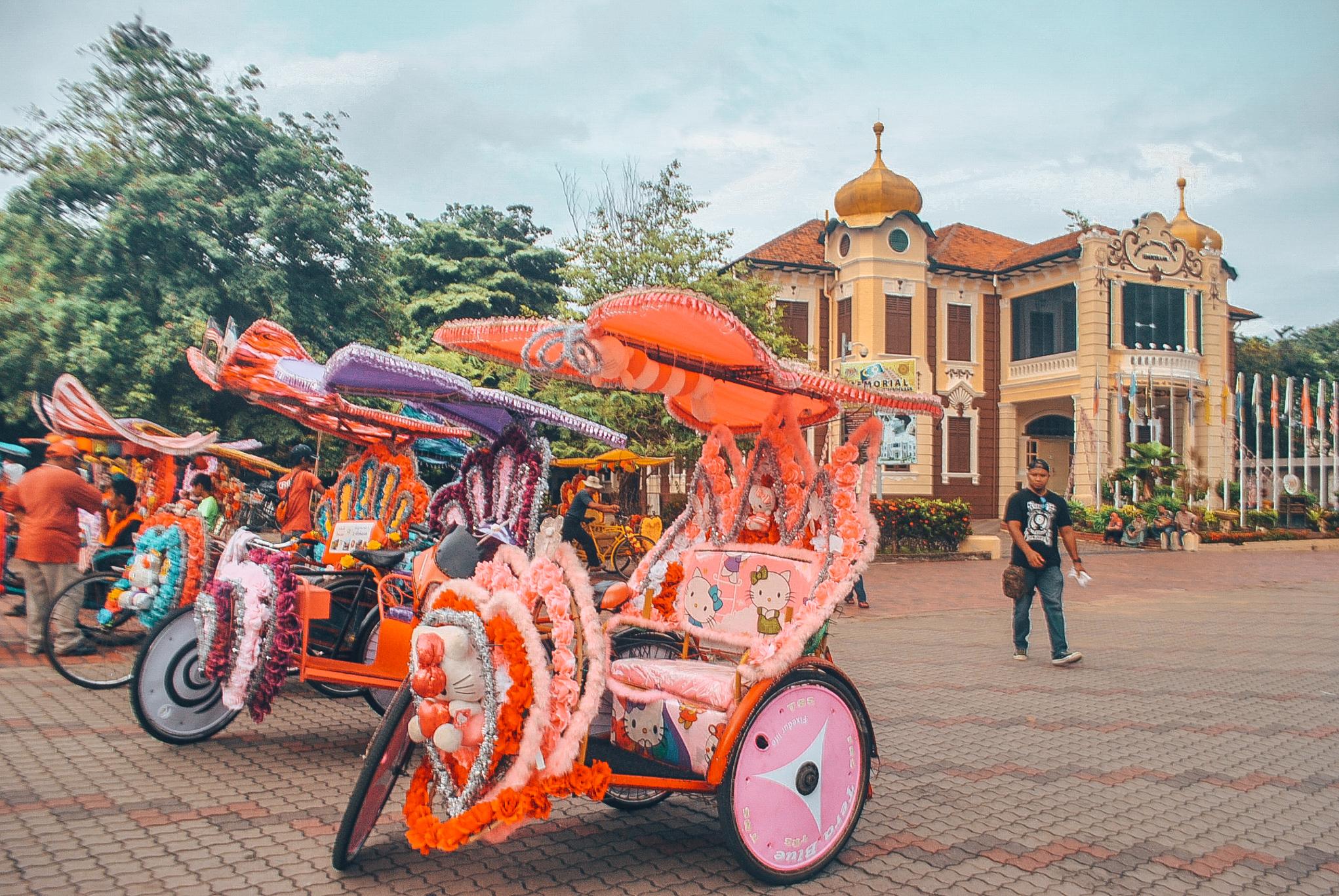 kuala Lumpur travel blog 36