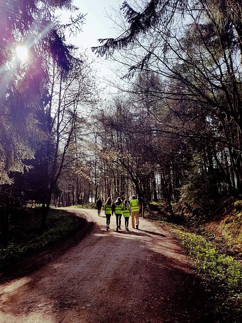 #wyreforestparkrun136