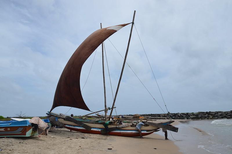 Sri Lanka - Negombo