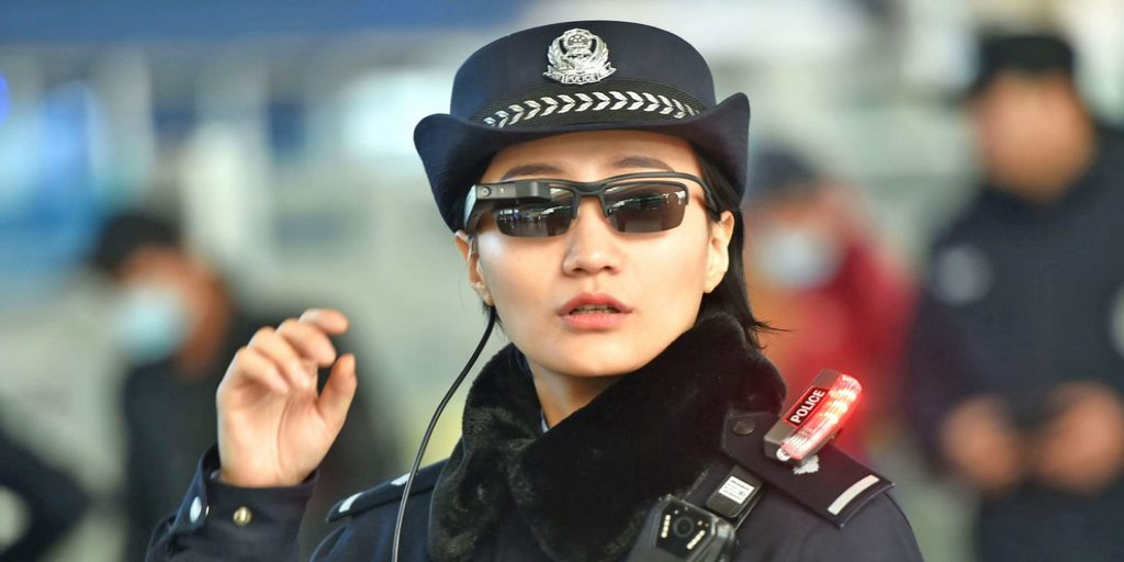 La technologie découvre un suspect dans une foule de 50 000 personnes