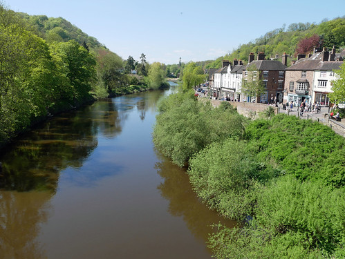 Ironbridge View