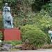 Two Women, One Real - Kanazawa, Japan by TravelsWithDan