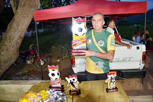 Campeonato Ipuense - 2ª divisão (2017)