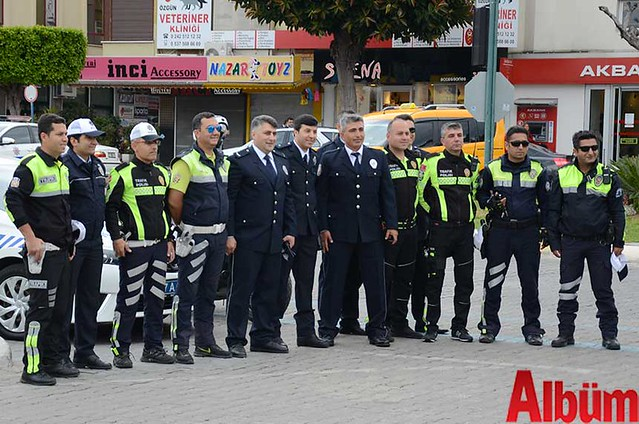 Türk Polisi 173 yaşında-6