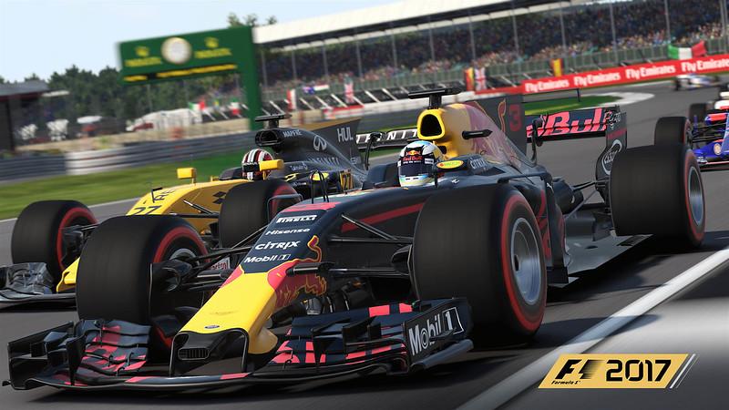 Codemasters F1 2018 Beta Program Open For Sign-ups