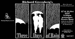Three Days of Rain Download