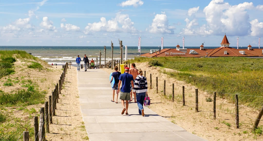 Beaches Netherlands, fun beaches in The Netherlands: Noordwijk | Your Dutch Guide