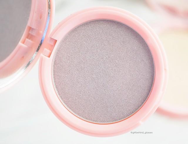 Colourette Face Gloss Purple Haze