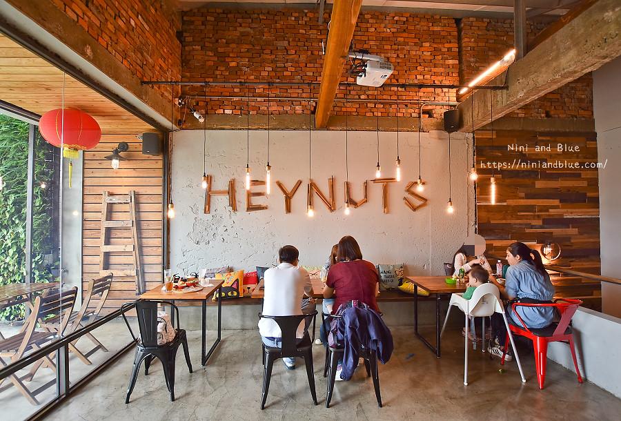好堅果咖啡 菜單 台中早午餐 精誠商圈07