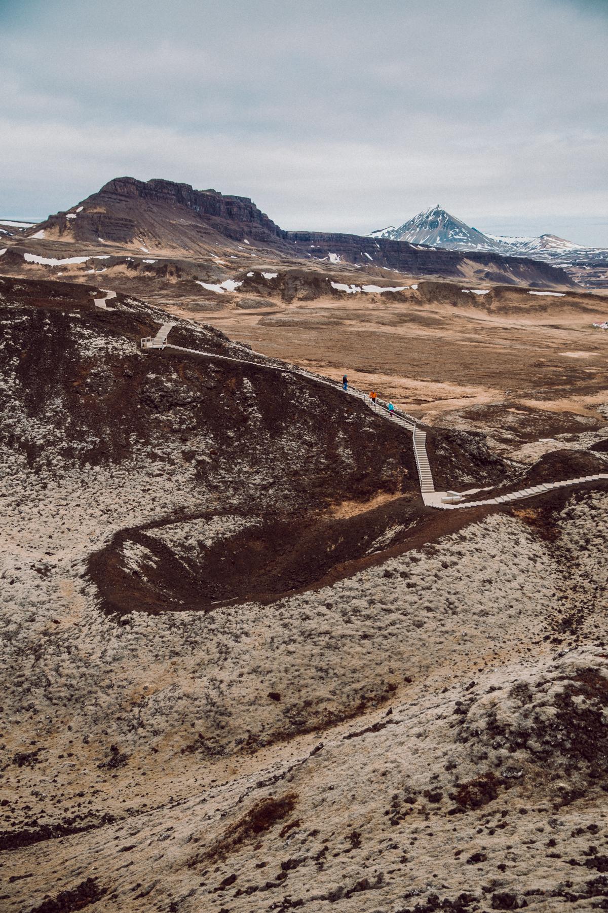 Grabrok crater islanti-9