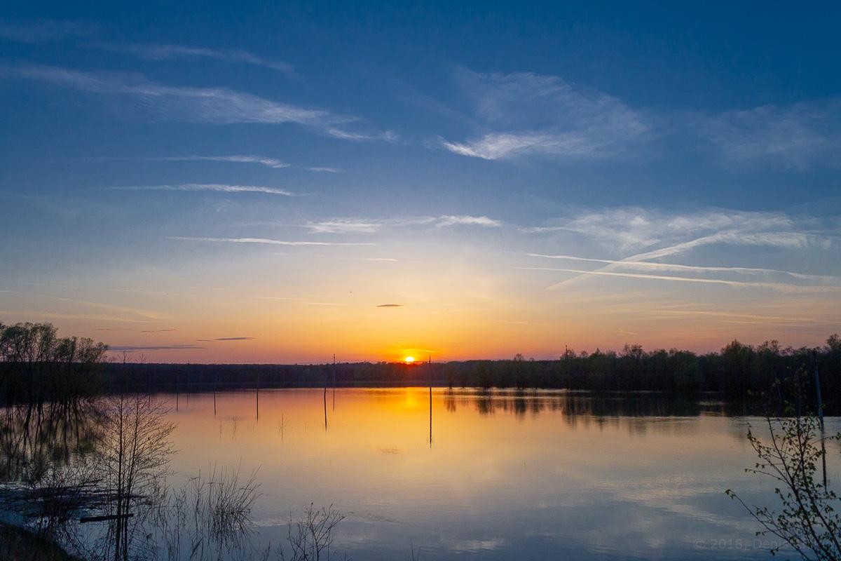 закат урюпинск фото 1