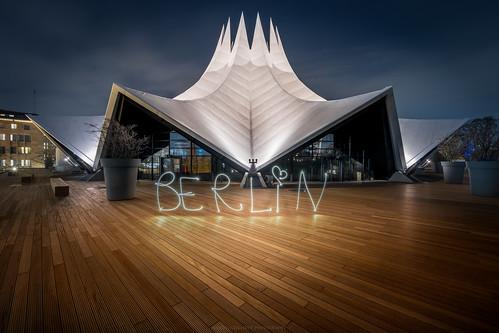 Tempodrom -Berlin-