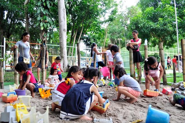 05.04.18 Parque Cidade da Criança tem programação educativa.
