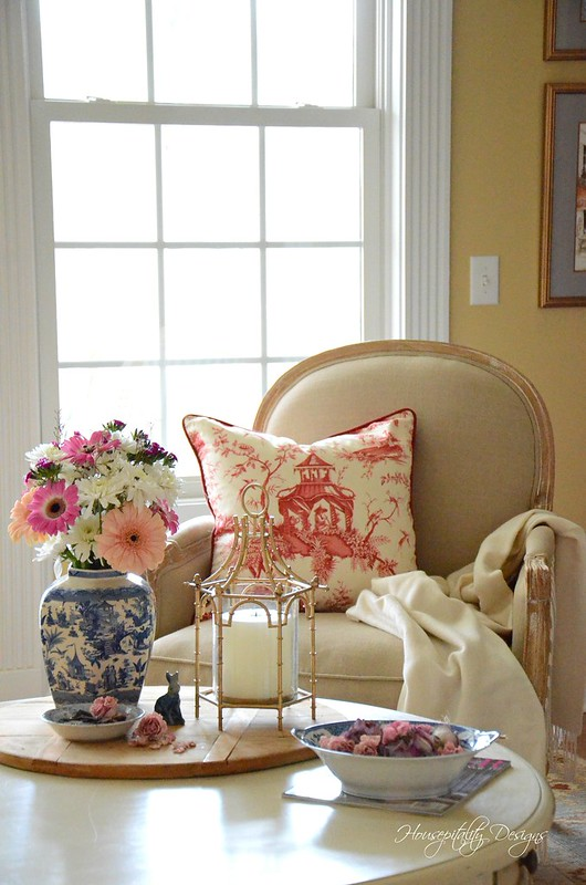 Spring Vignette-Housepitality Designs-6