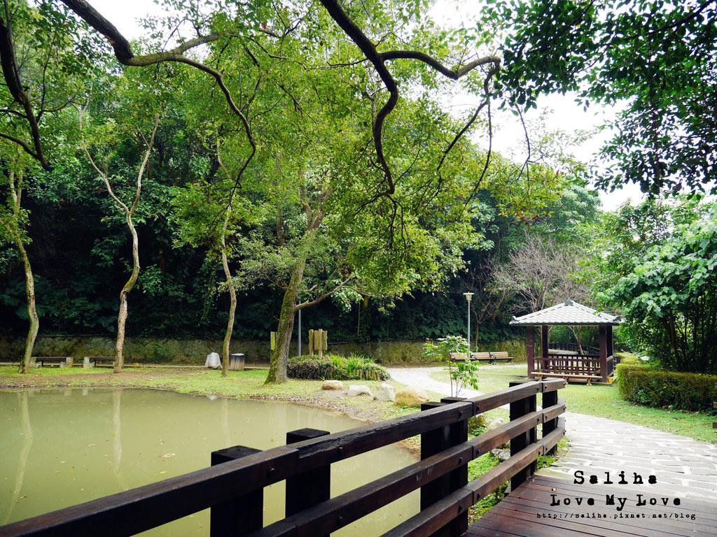 台北士林區天母一日遊行程推薦天母特色公園 (2)