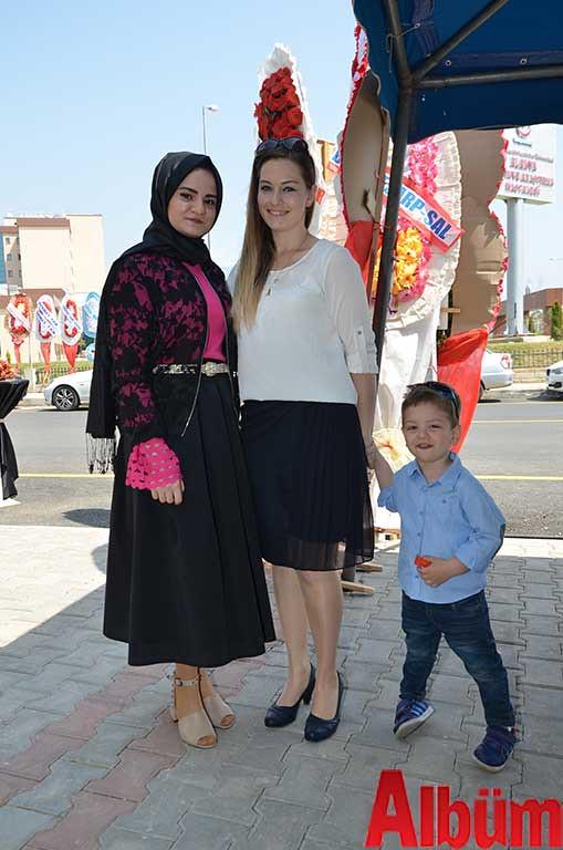 Nefise Paşaalioğlu, Belgüzar Gürsoy