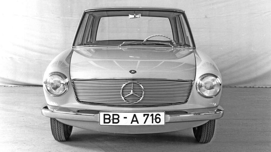 Audi pod Daimler 60god5