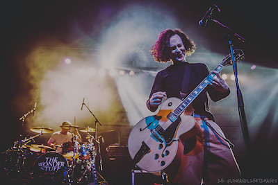 The Wonder Stuff + Ned's Atomic Dustbin