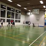 Unihockeynight Brunegg 24.3.18