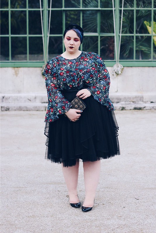 Tulle & froufrous - Big or not to big (1)