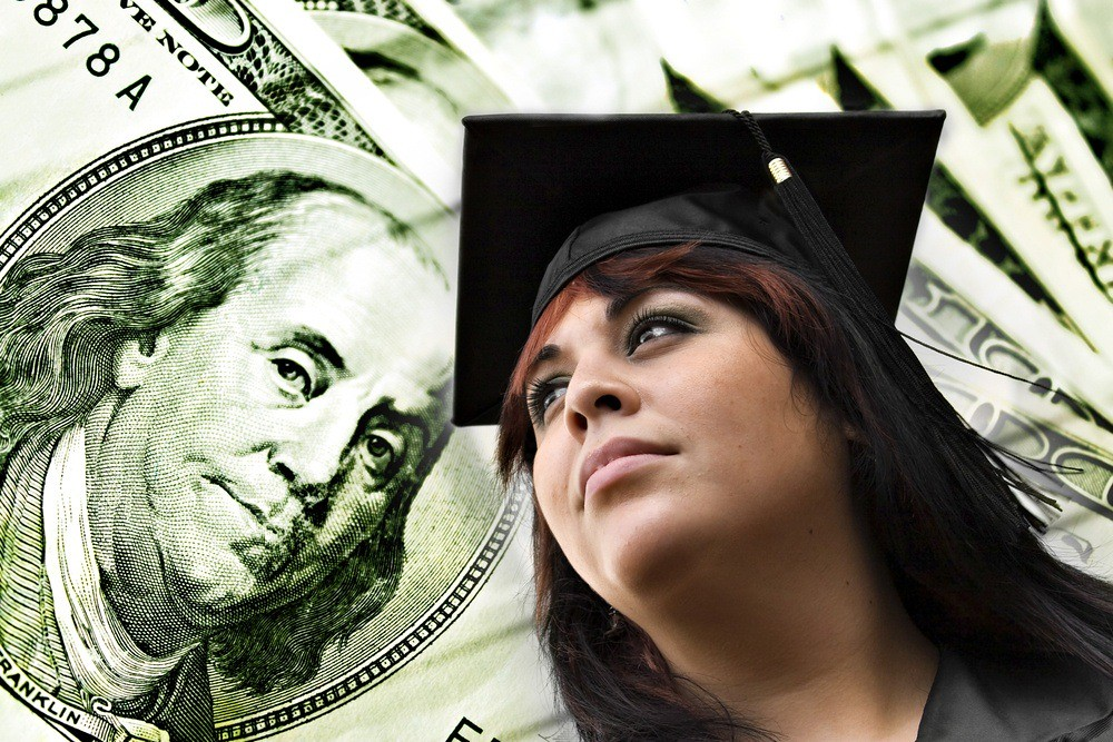 How to Avoid Excessive Student Debt