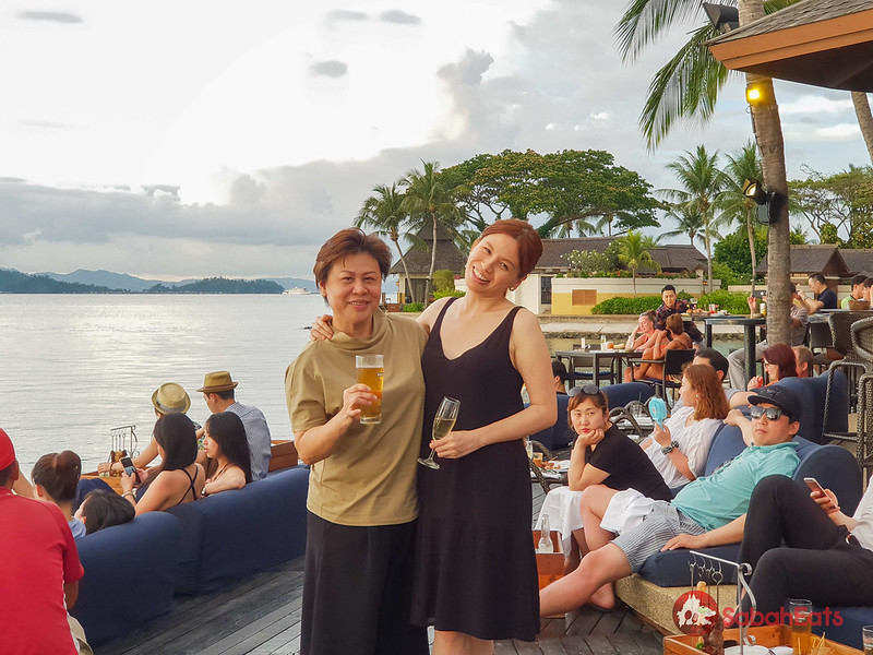 Celebrate with queen at Shangri-La's Tanjung Aru Resort & Spa