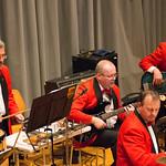 Konzert in Villeret 21.04.2018