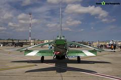 8807 - SA026 330 - Saudi Hawks - Royal Saudi Air Force - British Aerospace Hawk 65A - Luqa Malta 2017 - 170923 - Steven Gray - IMG_0040