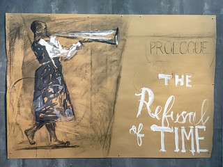 W. Kentridge, The Refusal of Time, Prologue, 2010/2011