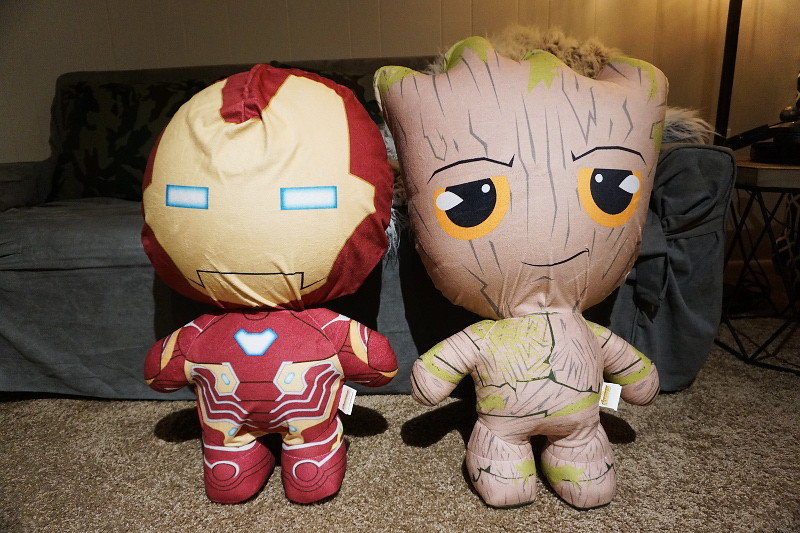 Marvel-Inflatables-Iron-Man-Groot