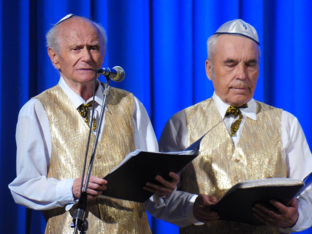 Євреї в культурному житті міста Чернігова